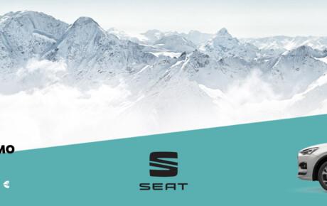 SEAT 72 HODÍN